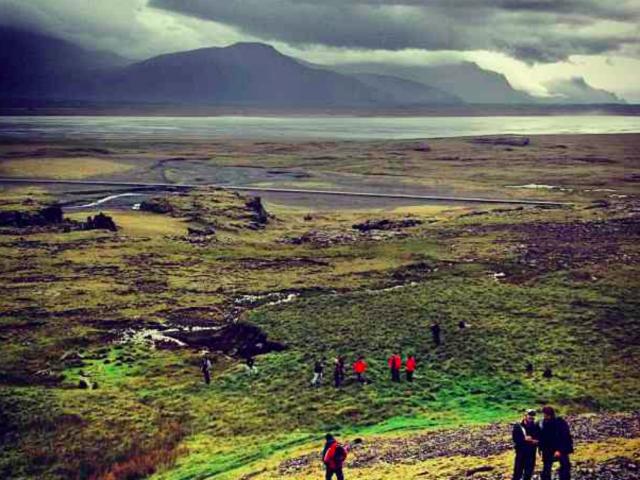 Iceland Secret Life of Walter Mitty
