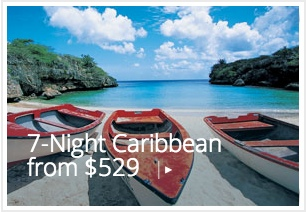 7 Night Caribbean
