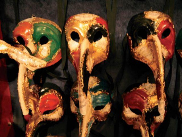 Europe_Italy_Venice_Masks