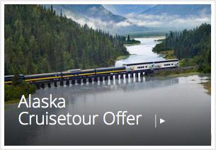 Alaska Cruisetour