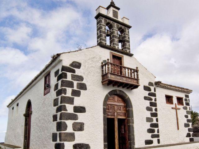 LaConcepcion Canary Islands