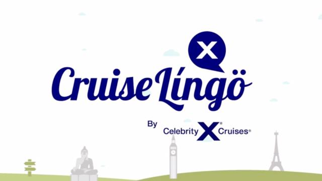 Cruise Lingo App