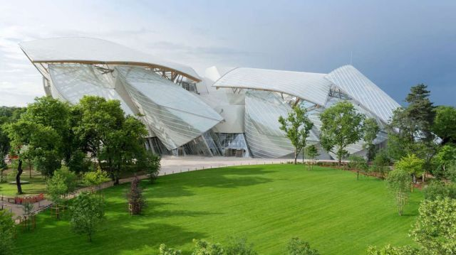 Courtesy: Fondation Louis Vuitton