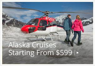 Alaska Cruises