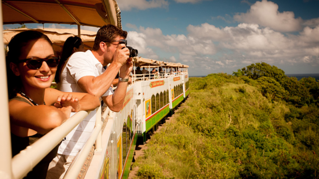 St Kitts Scenic Railroad