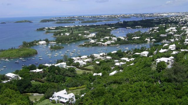 Bermuda Shore