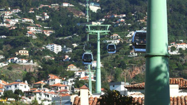 Cable Car Monte & Toboggan