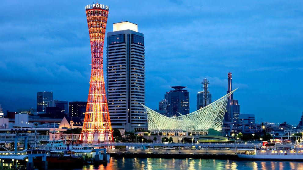 Kobe Japan  city photo : Celebrity's Global Insiders: Kobe, Japan – Catalyst: