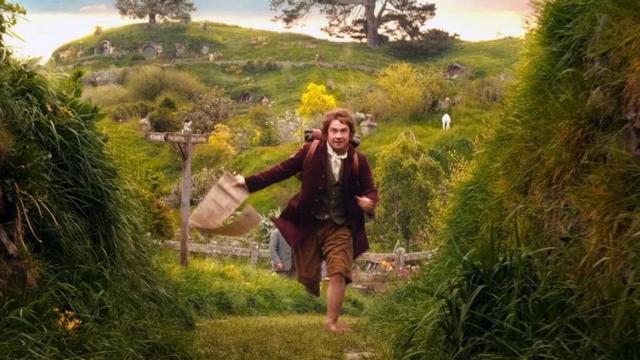 Courtesy of Warner Bros./Travel New Zealand
