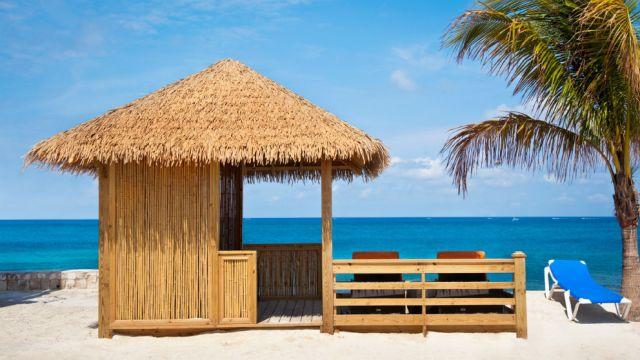 bahamas cabana