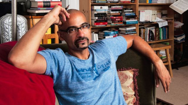 Junot Diaz Travel Tips